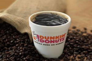 Dunkin' Donuts photo.