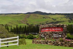 Hawai'i Preparatory Academy file courtesy photo.