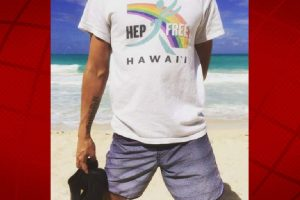 Hep Free Hawai'i photo.