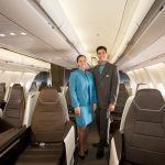 Hawaiian Airlines' Dreamliner Fleet to Include Lie-Flat Seats