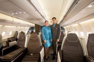 Hawaiian Airlines photo.