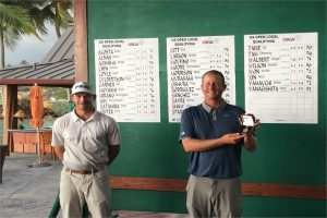 Photo courtesy: Hawai'i State Junior Golf Association.