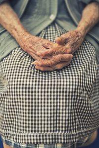 aging caregiver elder old people elerly kupuna