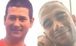 Chad Aukai and Cory Aukai. Hawai'i Police Department provided photos.