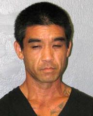 felon Cory Young