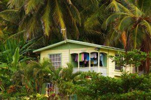 hawaiian house home hawaii dwelling building homeowner realtor