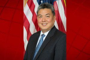 Mark Takai. House of Representatives photo.