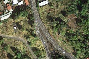 Google maps image.