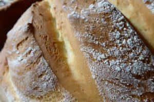 yeast bread PIXABAY