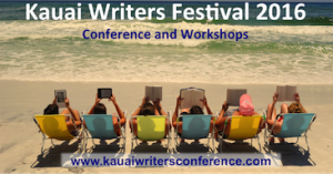 kauai writers conference festival