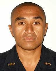 HPD officer