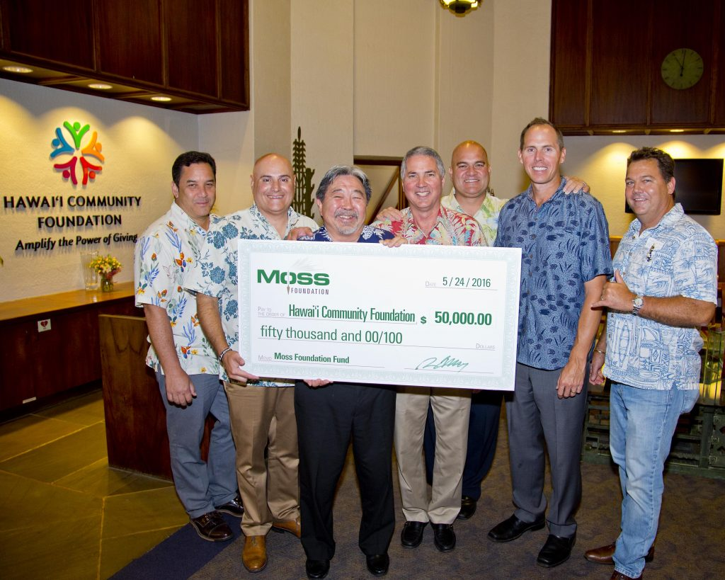 preschool hilo hawaii moss foundation donates 50 000 for education homeless 560