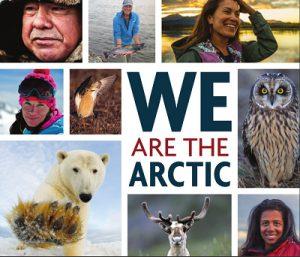 We are arctic