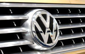 Volkswagen photo, Big Island Now stock photo. June 2016.