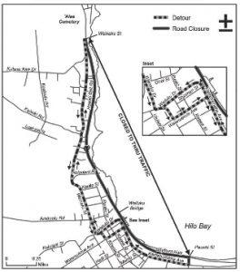 CountyOfHawaii 3x7 - Road closure_ 7-8-161