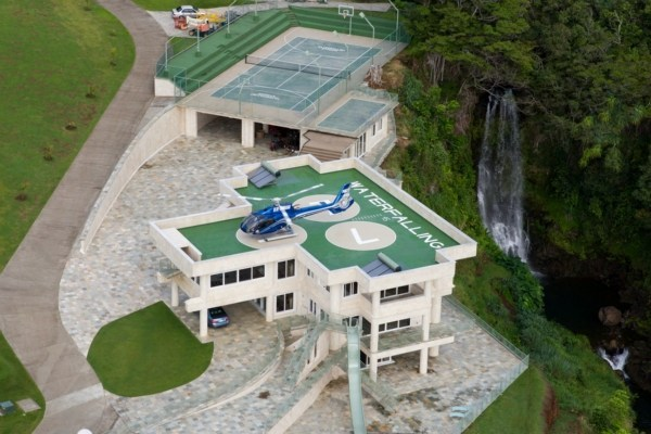At $6.8 Million, Waterfalling Estate is East Hawai'i's highest sale of all time.