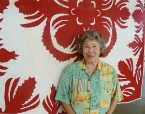 Grandma Quinn's Quilt -Roberta H. Muller