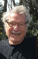 John Dawson.Courtesy of VAC.
