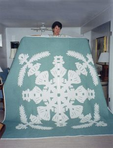 One of my queen size Quilt -Roberta H. Muller