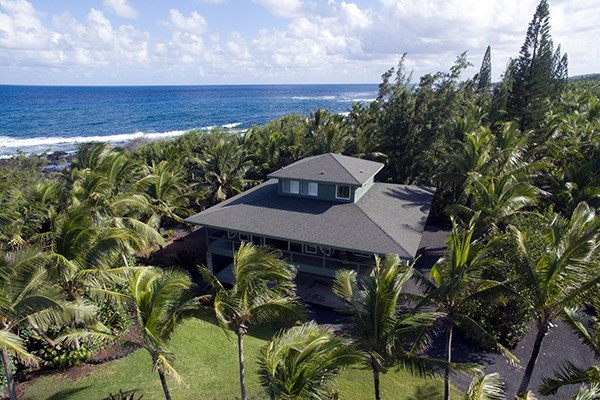 Big Island Real Estate Prices Near Record High Big Island Now
