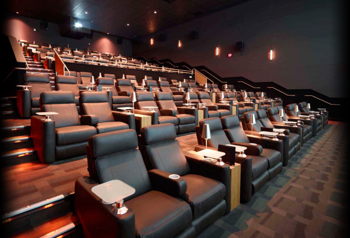 preview of coming attractions waikoloa luxury cinemas big island now. Black Bedroom Furniture Sets. Home Design Ideas