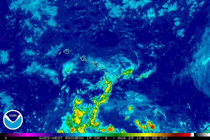 Pacific Tropical Storm Lester now a hurricane: NHC
