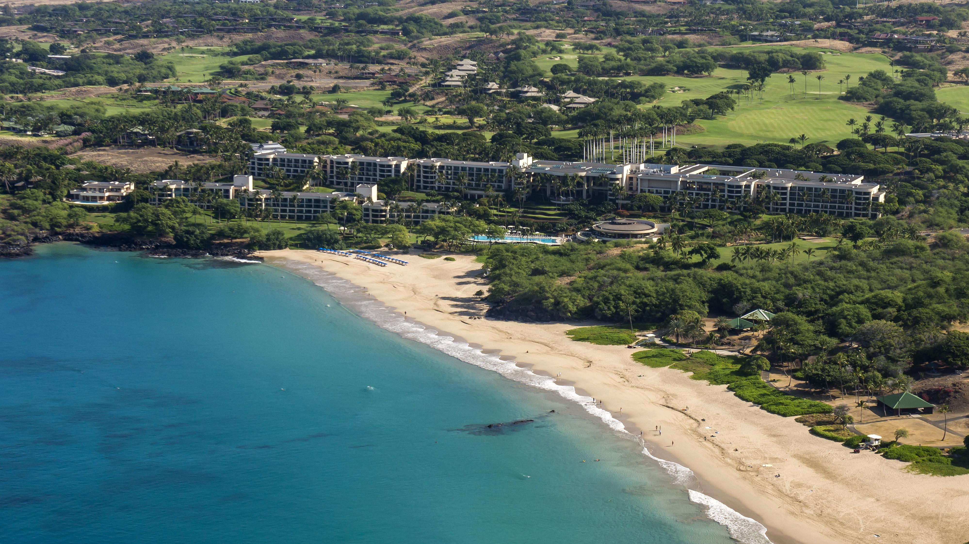 Hapuna Villa And Beach Prince Hotel Photo