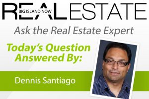 Ask the Expert with Dennis Santiago.