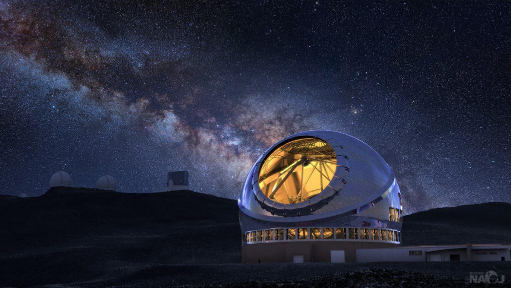 Illustration credit: NAOJ: National Astronomical Observatory of Japan