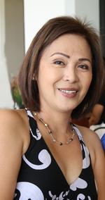 Caroline Cabanilla Guzman