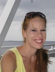 Holly Marie Salisbury