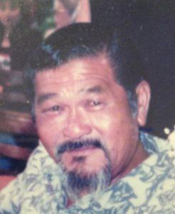 Keith Thurston Tatsuo Shimomura