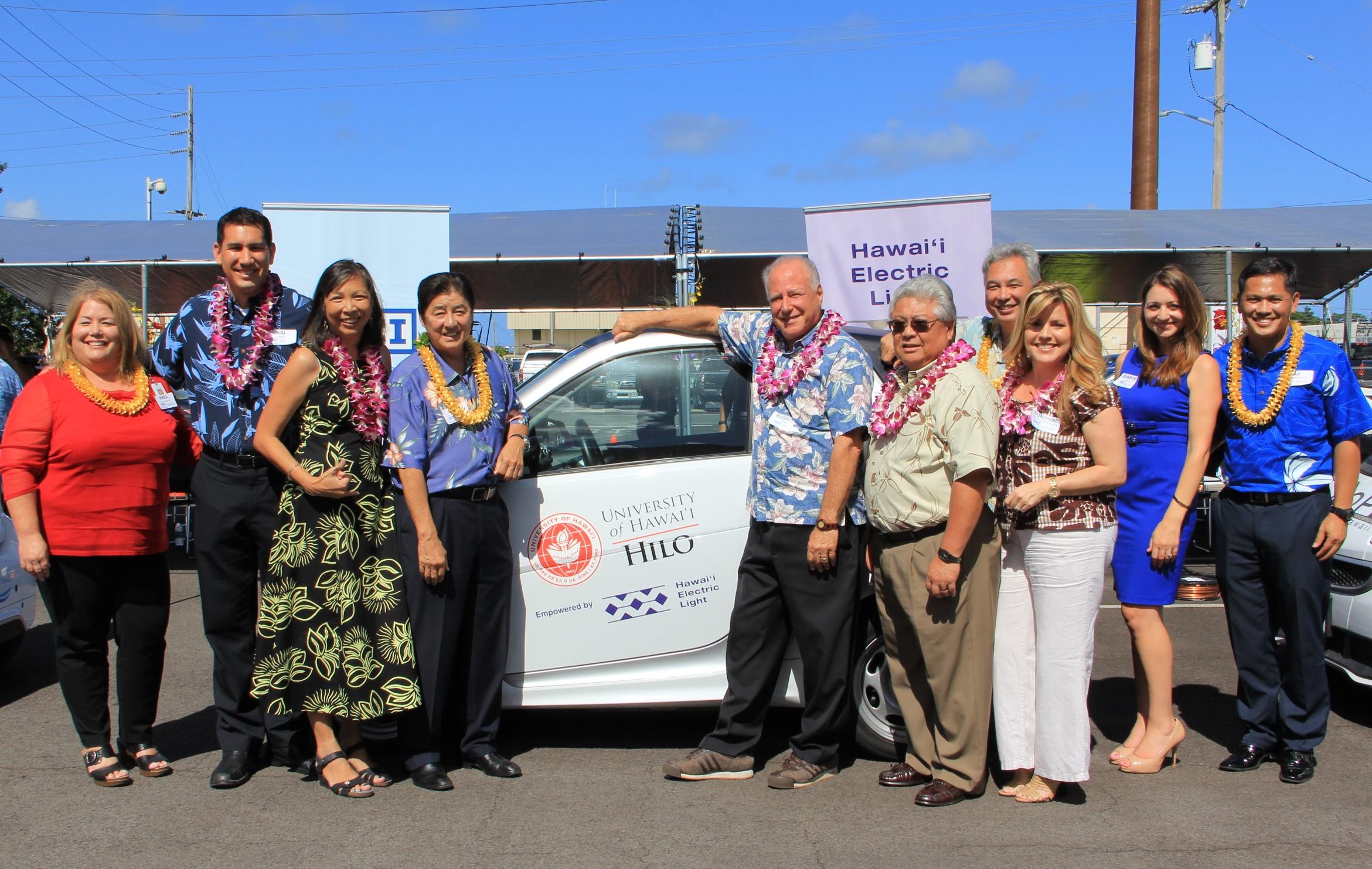 Big Island Hawaii Nonprofits