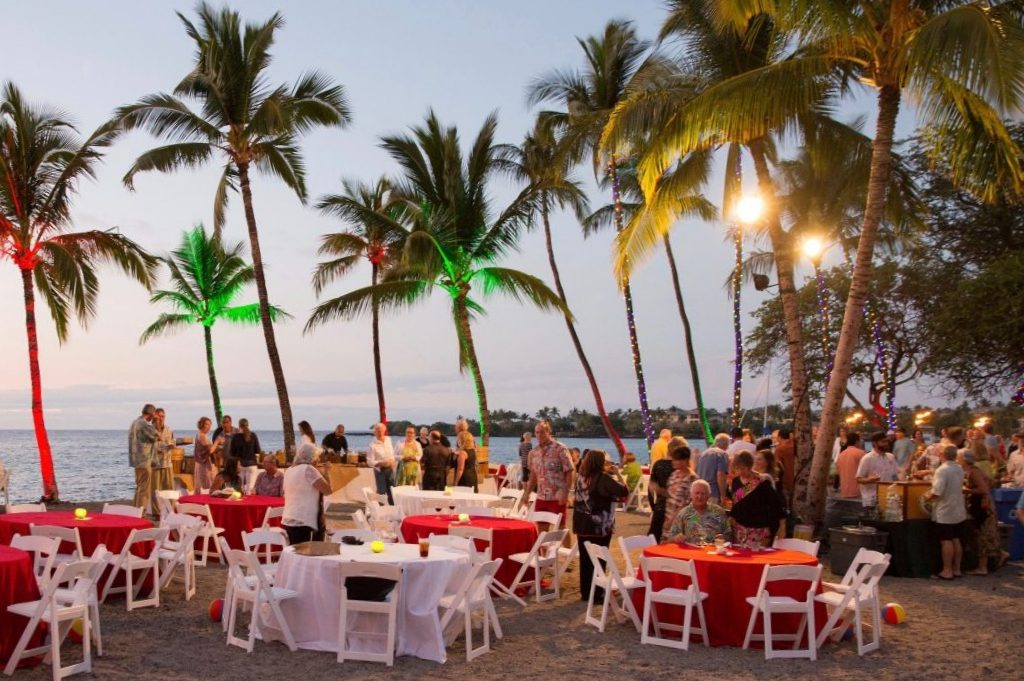 Feast on the Beach Sip and Savor at Lava Lava. Courtesy photo.