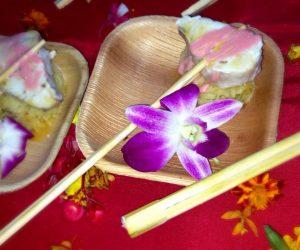 steamed-ono-saffron-rice-tanarine-glaze-lava-lava-beach-club