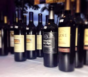 Wine 300x263 - Wine on the Lanai Dinner Series