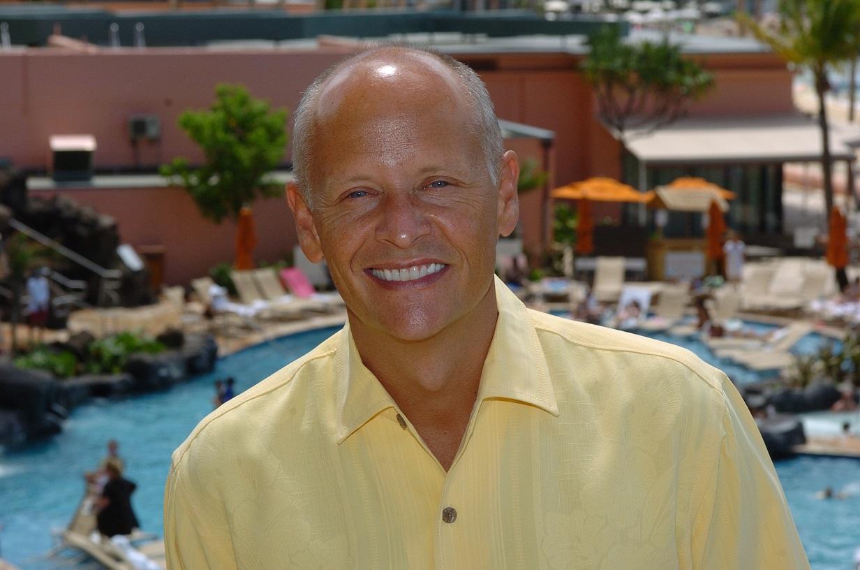 marriott introduces  hawaii leadership team big island