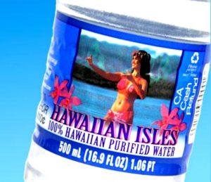 hawaiian isles water company