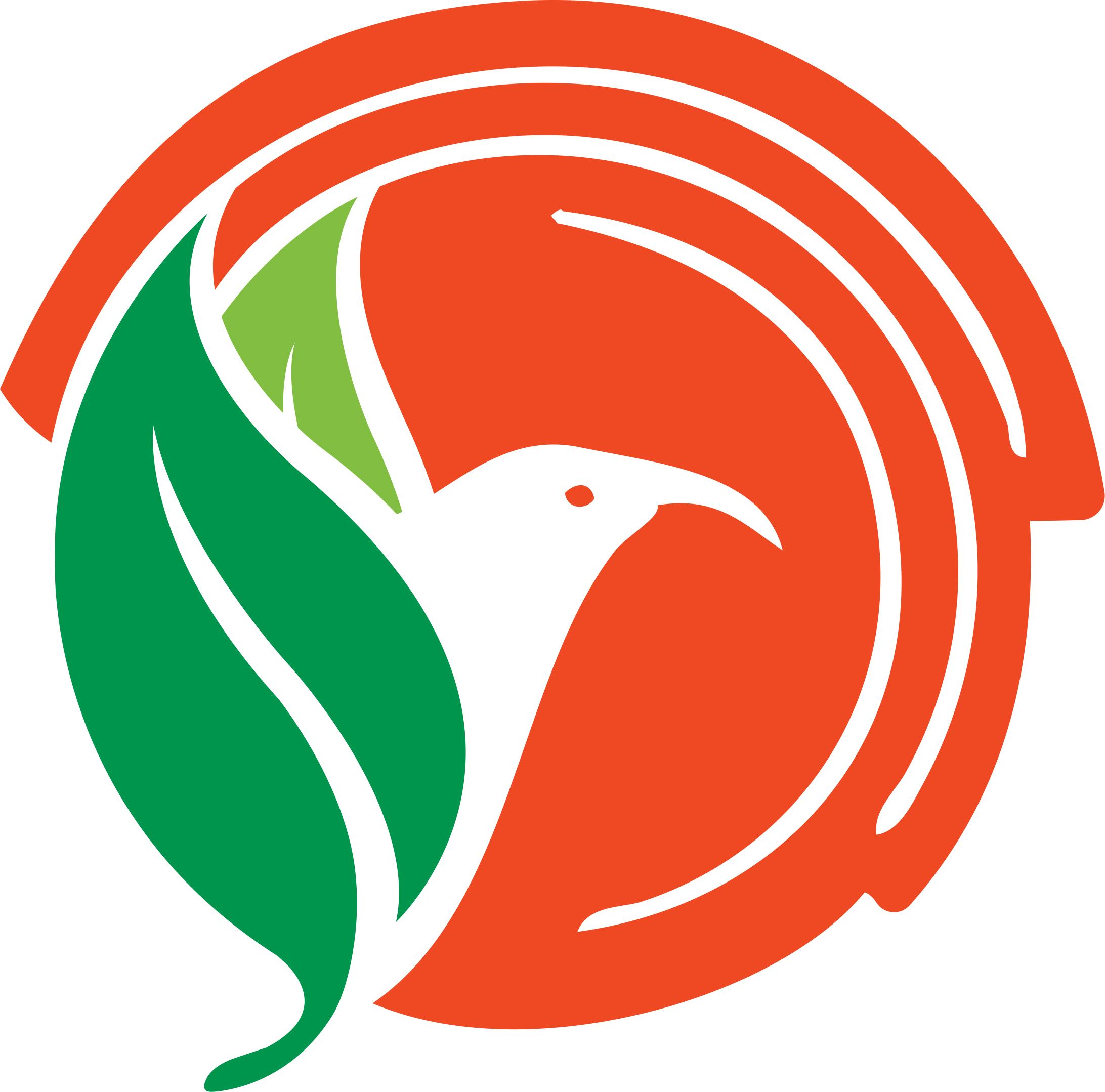 paradise helicopters green program logo