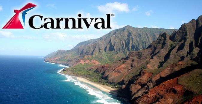 Cruise Line Expands Carnival Journeys Program Big Island Now