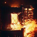 Ainaloa Residential Fire