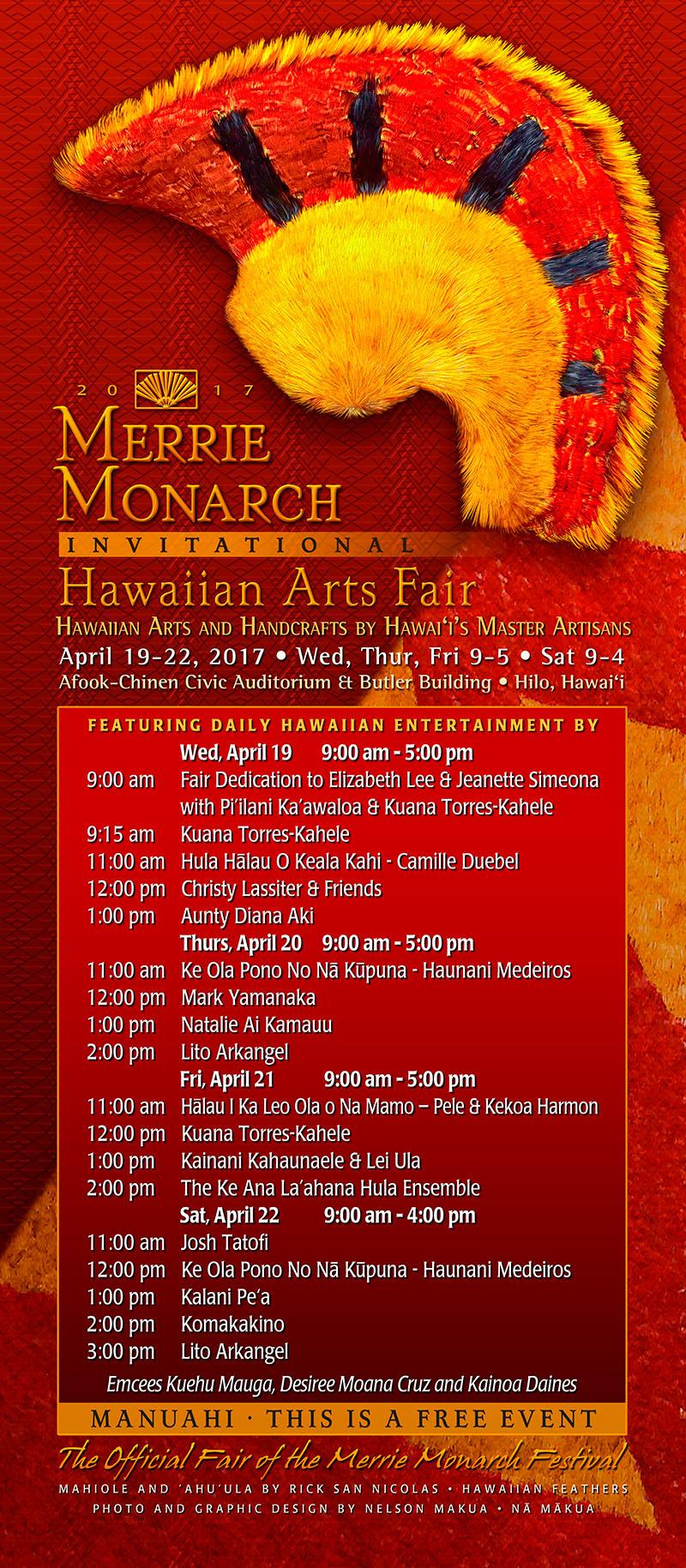 Hilo Craft Fairs