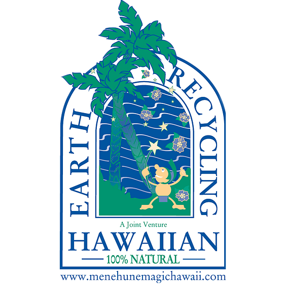 Hawaiian Earth Recycling LLC logo