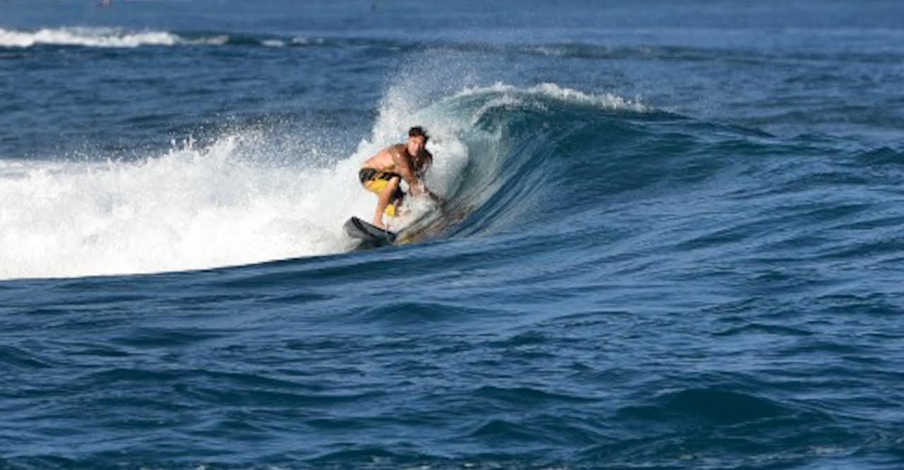 Big island surf forecast swells easing today big island now no slideshow nvjuhfo Gallery