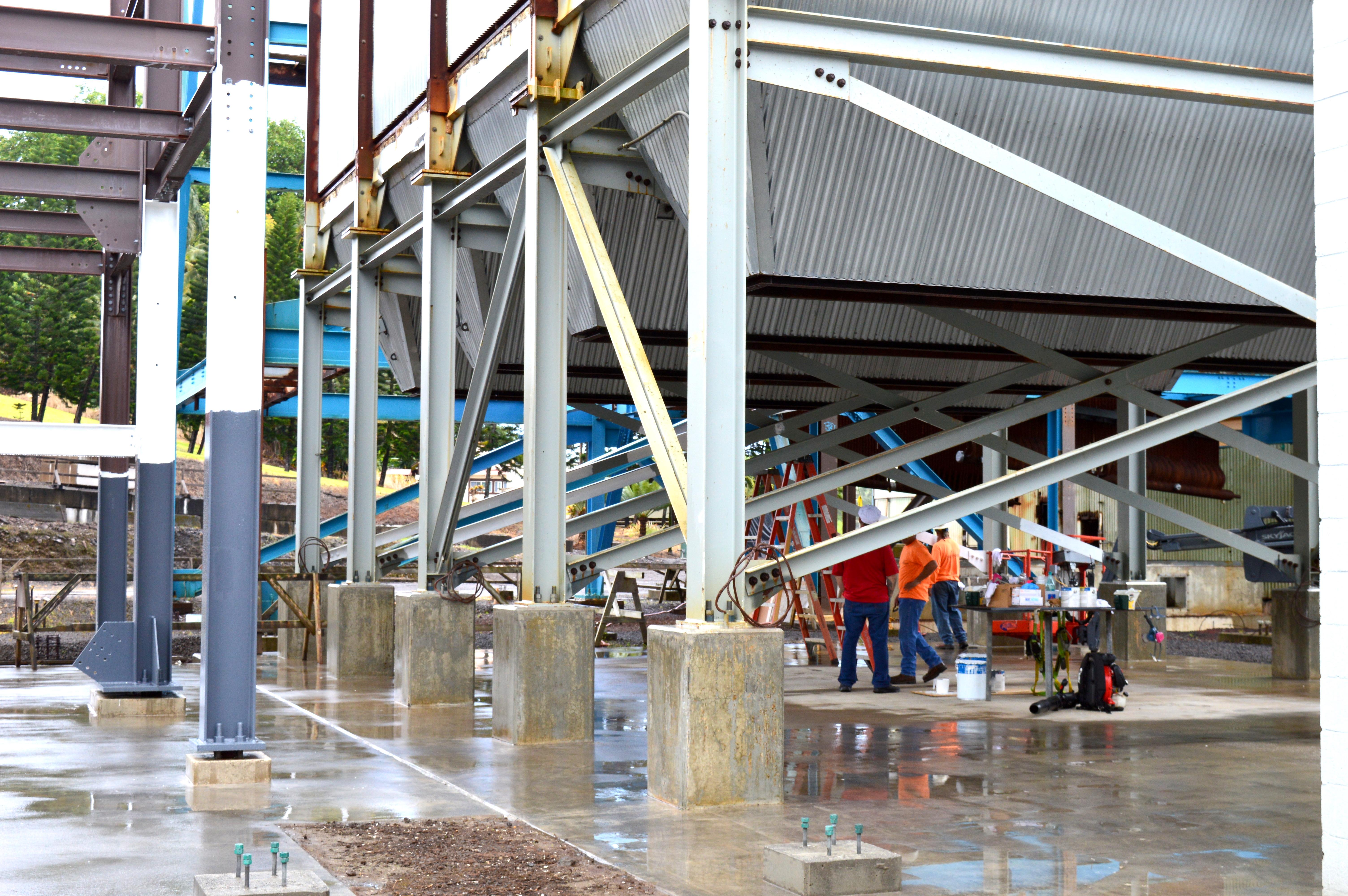 Hu Honua Reaches Agreement with HELCO on Biomass Plant | Big Island Now