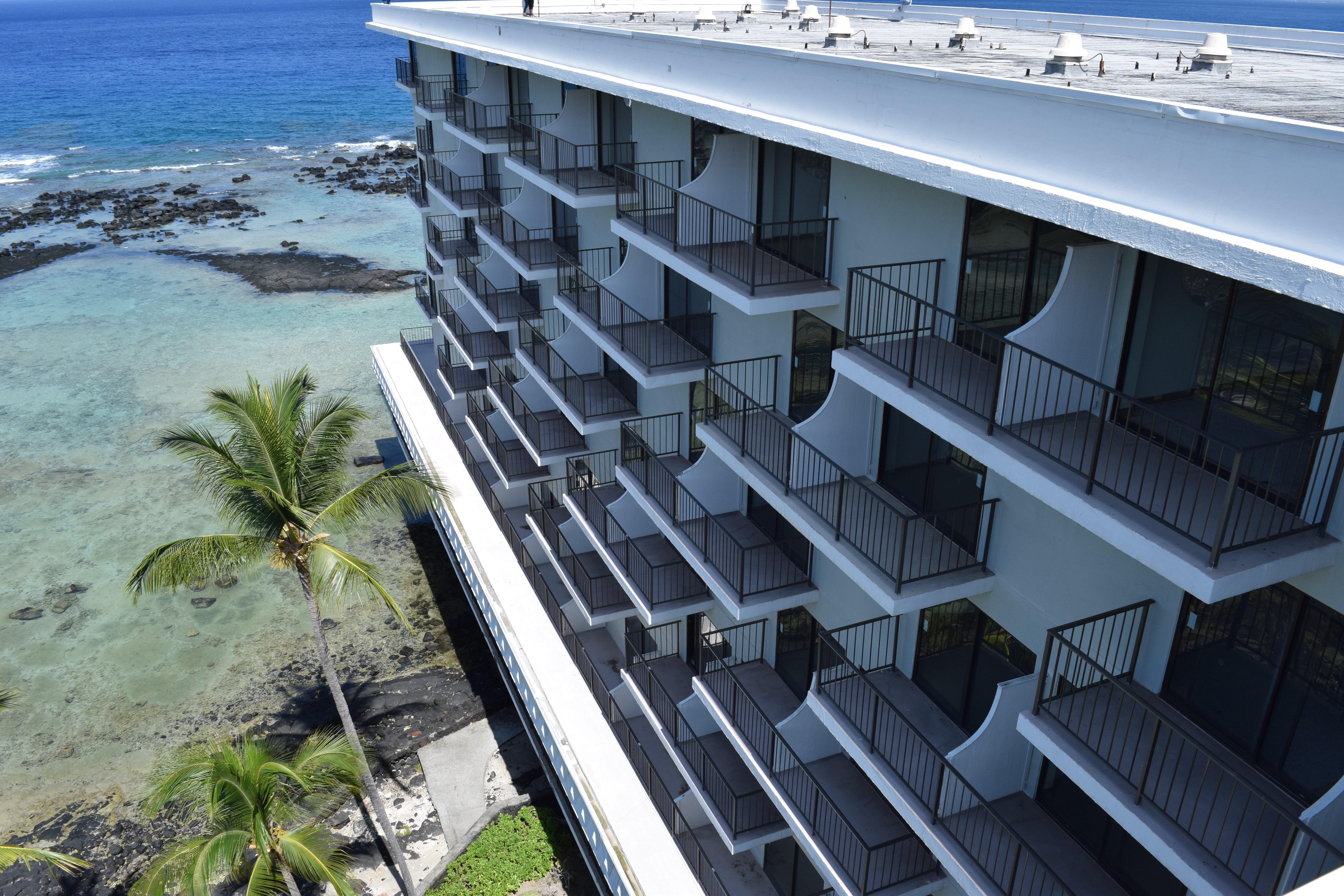 Kamehameha Schools Will Tear Down The Outrigger Keauhou Beach Resort To Make Room For An Educational Complex Courtesy Photo