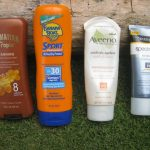 Gov. Ige Signs Bill Banning Certain Sunscreens