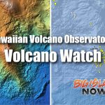 USGS HVO Volcano Watch