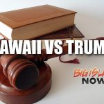 Senators Ask Supreme Court to Release Same-Day Audio of Hawai'i vs Trump