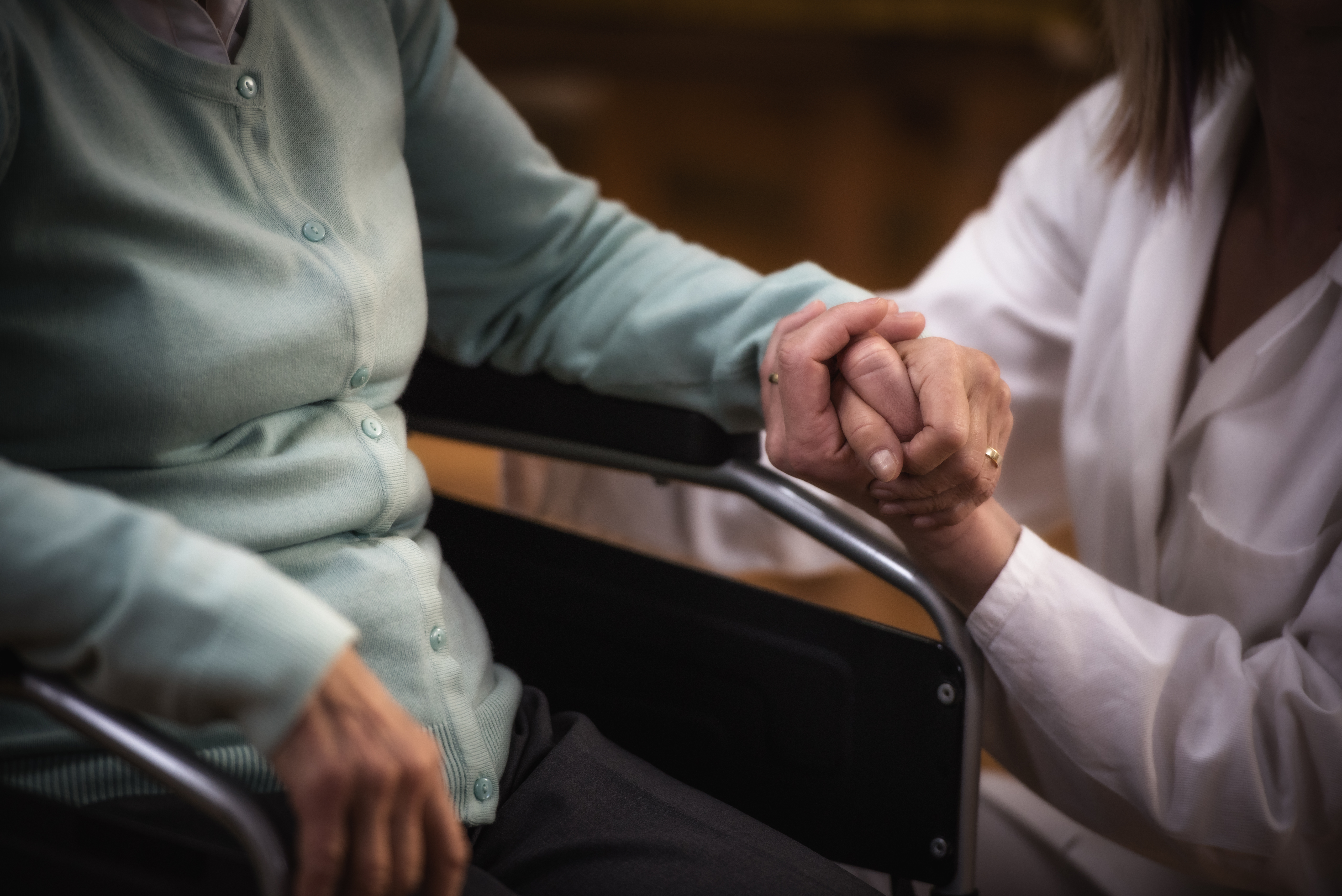 AARP ranks Florida fourth-worst state for long-term elderly care